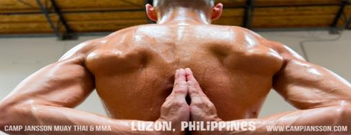 Yoga Muay Thai MMA